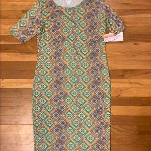 Julie dress by LuLaRoe size large